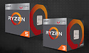 AMD specificeert Raven Ridge-APU's voor desktops op DDR4-2933