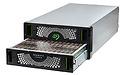 Seagate's 5U84 biedt petabyte-opslag in 5U-behuizing