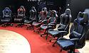 Aerocool toont nieuwe line-up gamestoelen