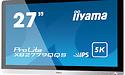 Iiyama introduceert 5K ProLite XB2779QQS monitor officieel