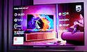 Philips lanceert drie modelseries oled-televisies