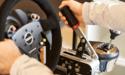 Thrustmaster TSS Handbrake Sparco Mod voor liefhebbers van rally en driften