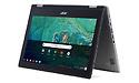 Nieuwe versie Acer Chromebook Spin 11 officieel aangekondigd