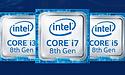 Intel bevestigt nieuwe Coffee Lake-modellen voor desktops