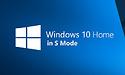 'Microsoft stopt met Windows 10 S' - update