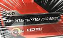 Gigabyte rolt bios-updates uit voor ondersteuning Ryzen-2000 processors