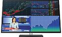 HP kondigt 4k-schermen met usb-c-verbinding aan
