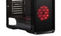 Betaalbare X2 Penta-behuizing voor gamers heeft glazen zijpaneel