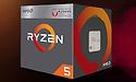AMD Raven Ridge gebruikt net als Intel koelpasta onder heatspreader