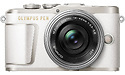 Olympus lanceert PEN E-PL9 systeemcamera met 4K en Bluetooth