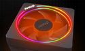 RGB-verlichte AMD Wraith Prism CPU-koeler wordt ook los verkocht