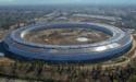 'Apple-medewerkers lopen tegen glazen wanden in nieuw hoofdkantoor'