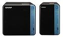 Qnap lanceert TS-253Be en TS-453Be NAS voor thuis- en zakelijk gebruik