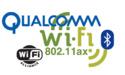 Qualcomm introduceert 802.11ax-adapter met WPA3 en Bluetooth 5.1