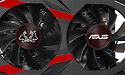 ASUS introduceert GeForce GTX 1050 en GTX 1050 Ti Cerberus videokaarten