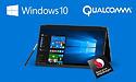 MWC: Windows 10 apparaten met Snapdragon 835 dit kwartaal verkrijgbaar bij o.a. Amazon en JD.com