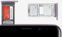 Dual-SIM Samsung Galaxy S9 duikt op in Duitsland voor 849 euro