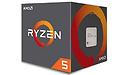 Amazon zet Ryzen 5 2600X kortstondig online voor 249 euro