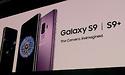 Samsung geeft kernel-sources S9 en S9+ vrij