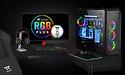 Thermaltake introduceert TT RGB Plus-systeem met stembesturing