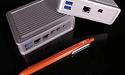 [Pro] Logic Supply lanceert zijn CL200 Ultra Small Form Factor IoT edge pc