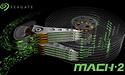 Seagate demonstreert harde schijf die 480 MB/s haalt