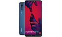 Huawei lanceert P20 en P20 Pro met high-end schermen en drie camera's