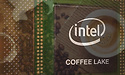 Intel introduceert betaalbare Coffee Lake Celeron en Pentium Gold processors