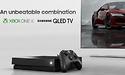 Samsung tv's gaan Freesync ondersteunen