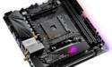 Foto's van ASUS Strix X470-I duiken op: Ryzen 2000 op Mini-ITX