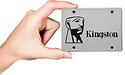 Kingston introduceert nieuwe UV500 SSD familie