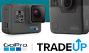 GoPro TradeUp voor Hero 6 Black en Fusion in USA