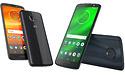 Motorola brengt mid-range en low-end G6- en E5-series smartphones uit