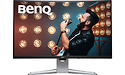 "BenQ onthult EX3203R 31,5"" 144 Hz-monitor met FreeSync 2"