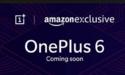 OnePlus 6 verschijnt op Amazon India; lancering mogelijk op 5 mei