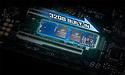 Gigabyte gaat Aorus Z370-moederborden met geïntegreerde 32GB Optane-ssd leveren
