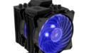 Cooler Master komt met zwarte versie van MA620P CPU-koeler voor AMD Threadripper