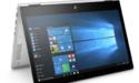 Vier testers mogen de HP Elitebook x360 testen