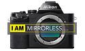 Nikon: Lente 2019 brengen we nieuwe lijn spiegelloze systeemcamera's uit