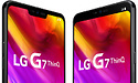 LG kondigt high-end G7 ThinQ smartphone met AI-functionaliteit officieel aan