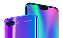 Huawei maakt Honor 10-smartphone wereldwijd beschikbaar
