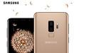 Samsung voert Galaxy S9 en S9+ uit in Sunrise Gold