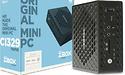 Zotac komt met passief gekoelde mini-PC met Gemini Lake-processor