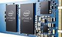 Nieuwe Intel Optane M10-module voor caching geïntroduceerd