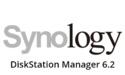 DiskStation Manager versie 6.2 officieel aangekondigd door Synology