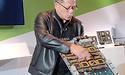 Computex: Nvidia maakt systeem met 16 Volta-gpu's beschikbaar voor cloudproviders