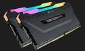 Computex: Corsair Vengeance Pro RGB-geheugen met addressable RGB en snelheden tot 4.600 MHz