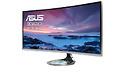 Computex: Asus toont 37,5-inch Designo Curve monitor
