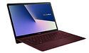 Computex: Asus onthult ZenBook S UX391 met ErgoLift-ontwerp en dunne randen