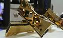 Computex: Galax toont gouden HOF Extreme-geheugen op 5000 MHz